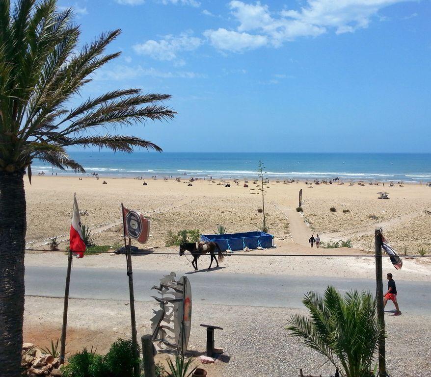 Sidi Kaouki, Maroc