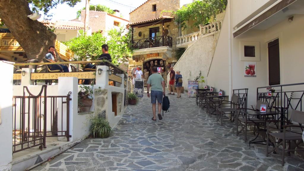 Spili, Creta