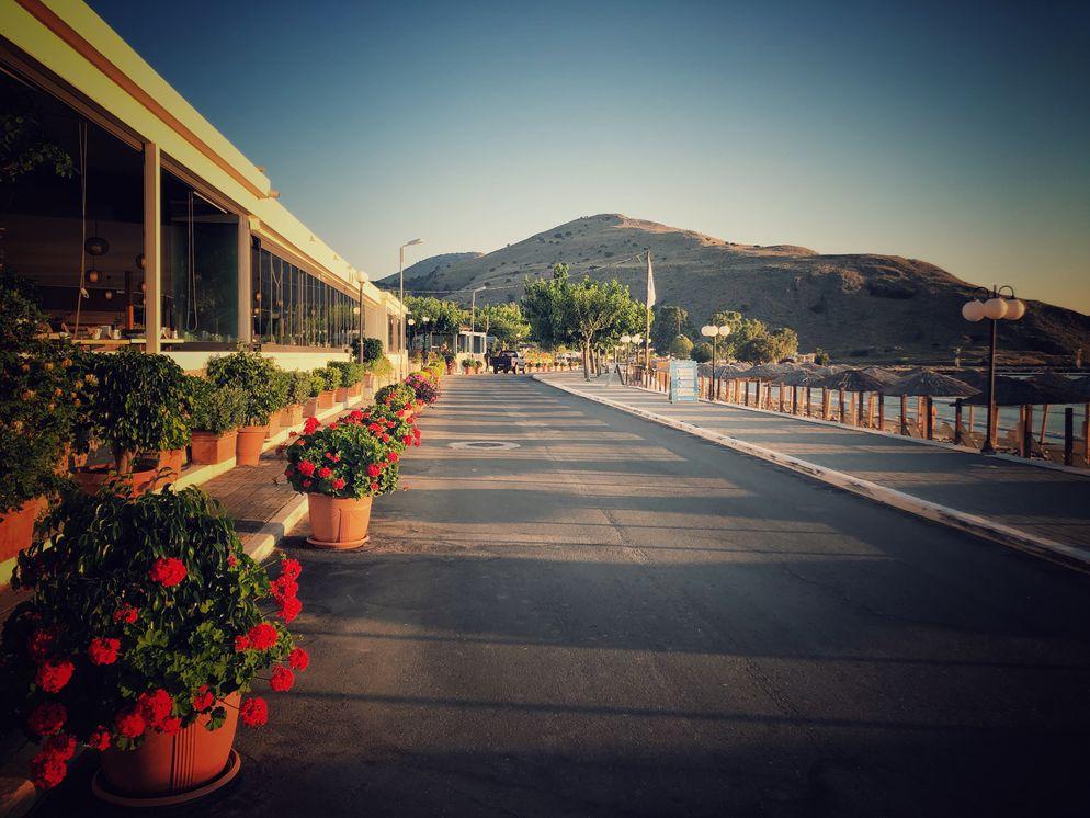 Giorgioupolis, Creta