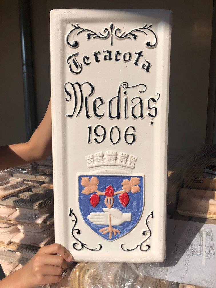 Muzeul Teracota, Mediaş