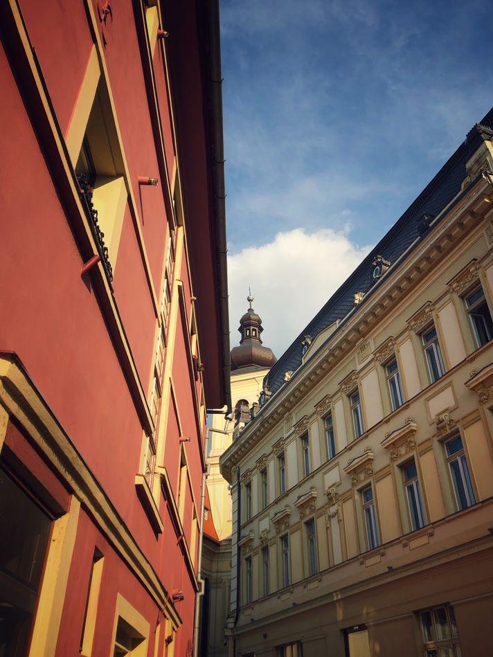 Imagine din Sibiu