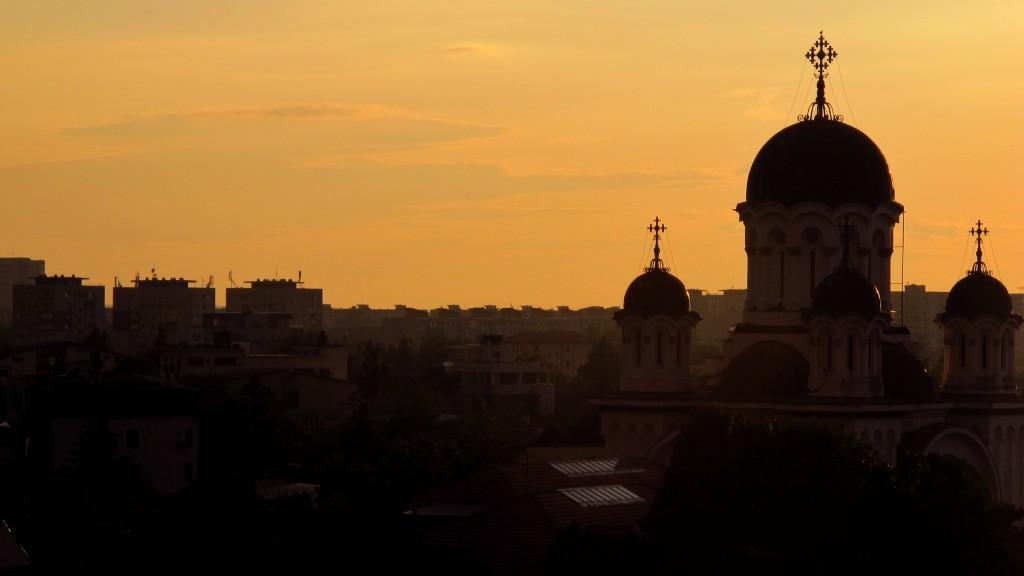 Mănăstirea Caşin, Bucureşti