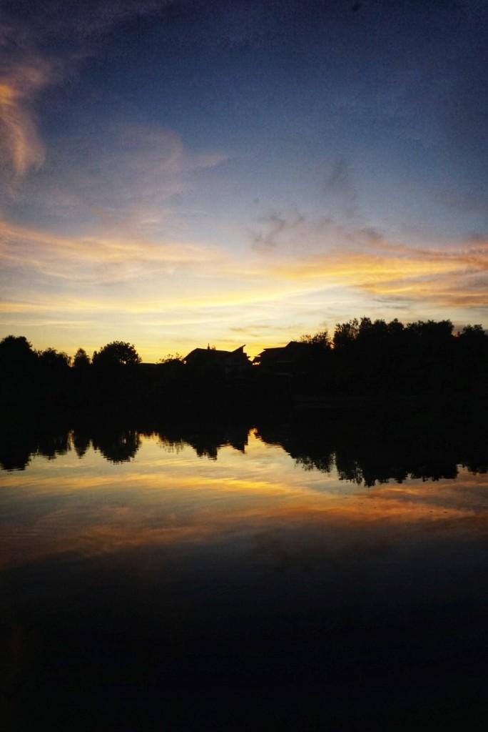 Lacul Mogoşoaia