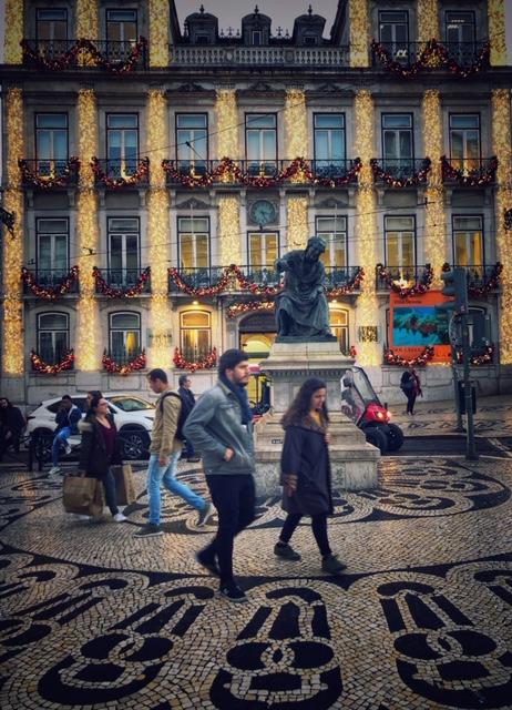 cuplu, Lisabona Cum să nu iei ţeapă în vacanţă
