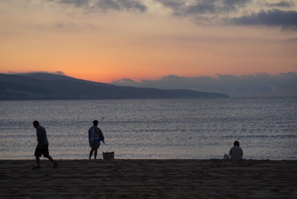 Sunny Beach Vacanță în Bulgaria