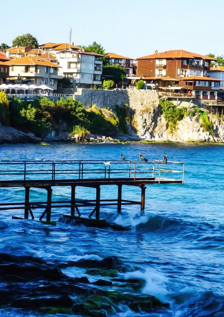 Sozopol Vacanță în Bulgaria