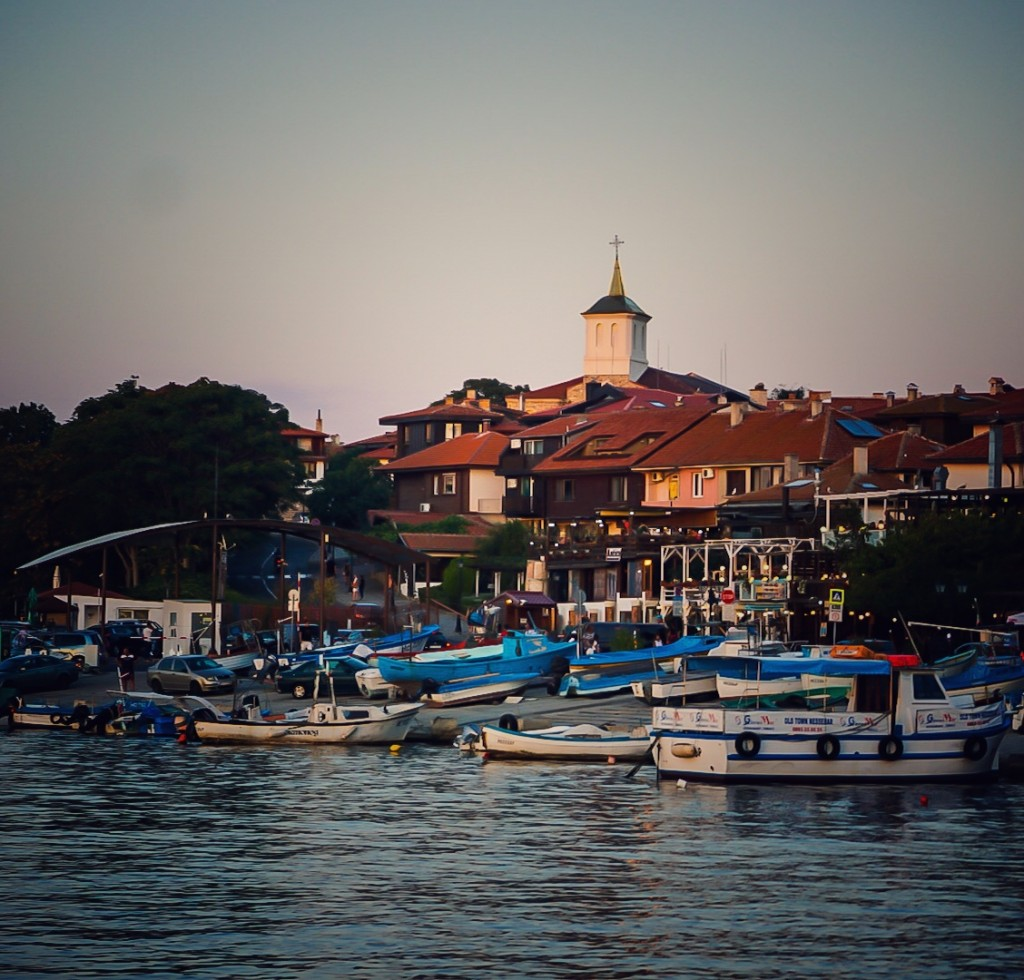 Nessebar Vacanță în Bulgaria