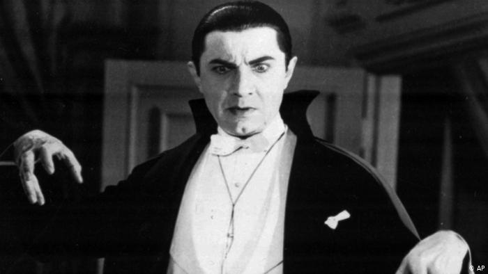 Dracula turism