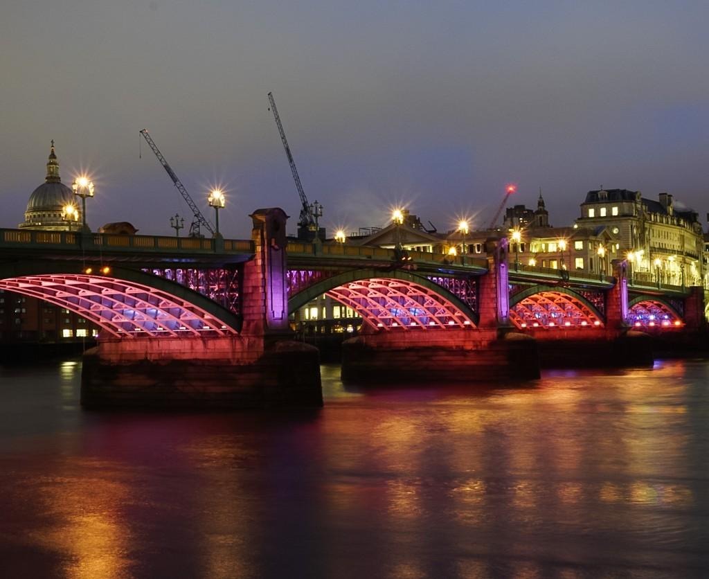 Londra Marea Britanie