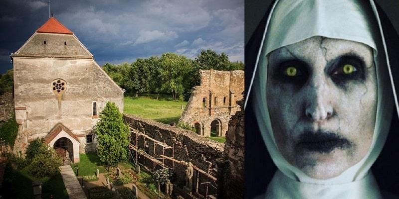 turism paranormal România