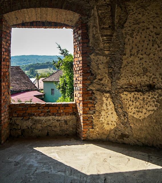 castelul din Racoş excursie de o zi din Bucureşti