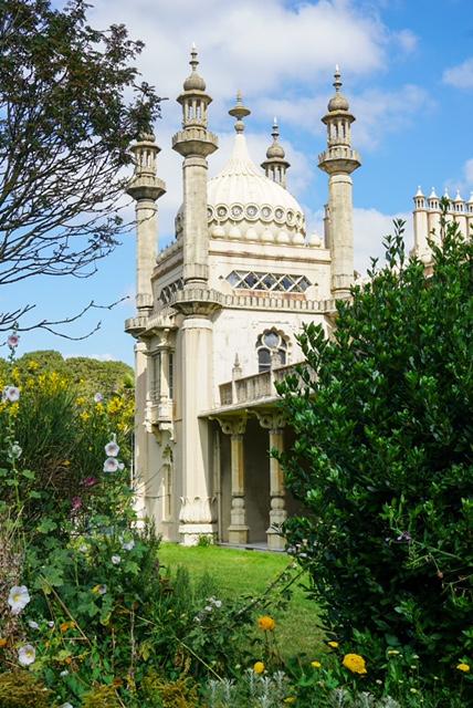 Brighton, Pavilionul Regal