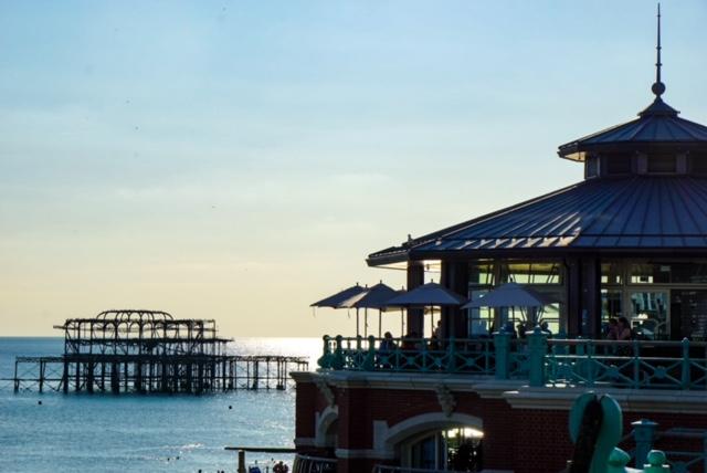 locuri de vizitat în Anglia Brighton
