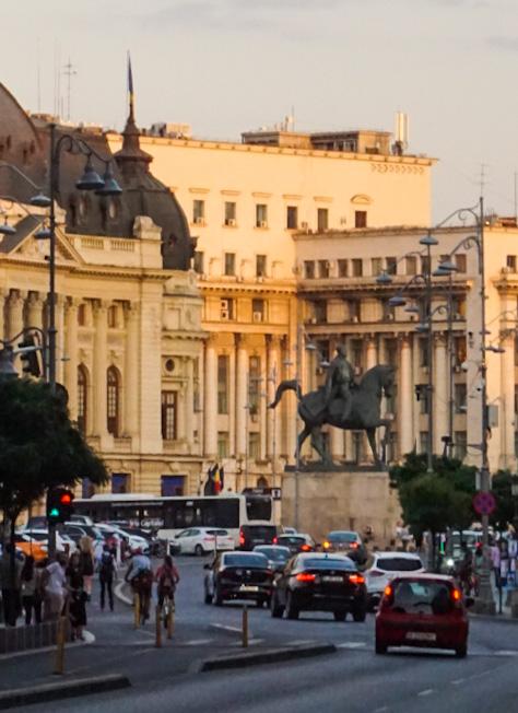 curs de conducere defensivă București