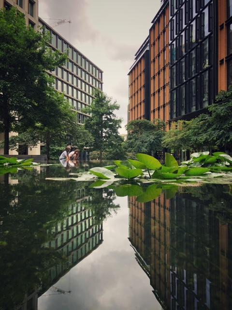 Paddington, Londra