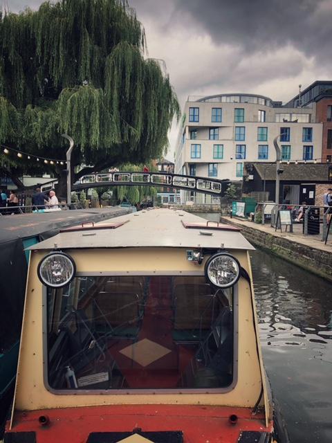 Mica Veneție Londra