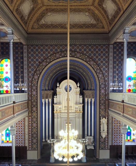 Ce poți vizita în Oradea